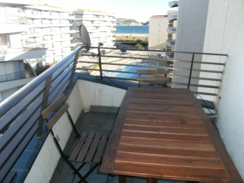 appartement ROCAMAURA IV 5-1 l'Estartit