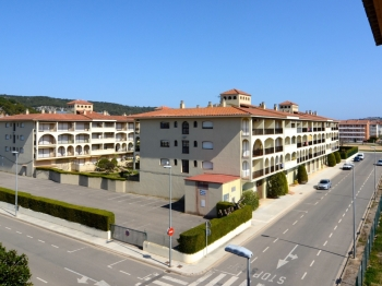 apartment JADEMAR 020-A Estartit