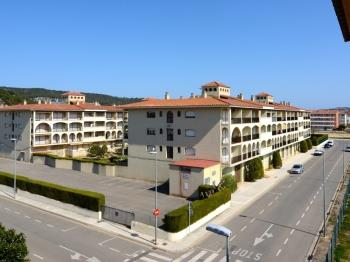 appartement JADEMAR 035-A l'Estartit