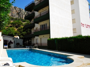 apartment FLOMAR 2 3 l'Estartit
