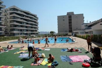 Apartament ROCAMAURA II 5-7