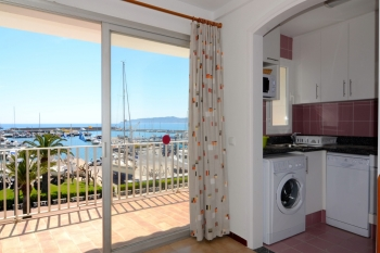 appartementen ARTS 3 l'Estartit