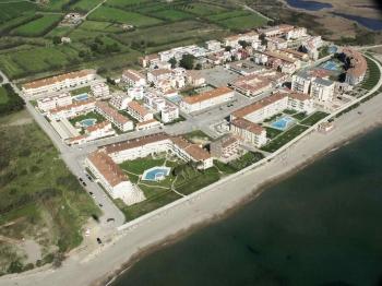 Apartament ARGONAVIS PB B