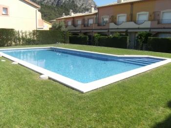 casa TARRACO 05 (BOLLERIA) l'Estartit