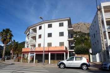 apartment MONTGRIS 2-9 l'Estartit