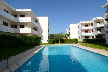 apartment CALA MONTGO 15 L'Escala