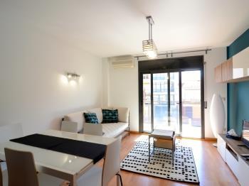 apartamento PINIMAR B 1-7 l'Estartit