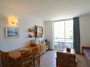 Apartament BLAU PARK 426