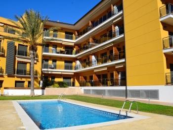Apartament PINIMAR B 1-2