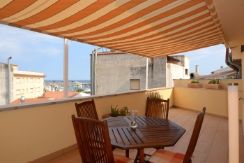 Apartament PORT 23 ATIC