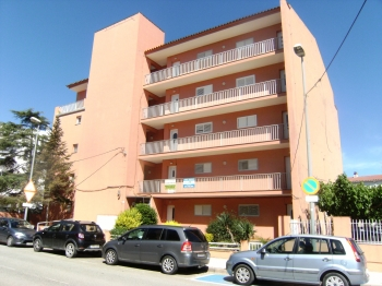 Apartament EMPORDA 4-3