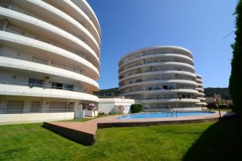 Apartament MEDES PARK III 1-2