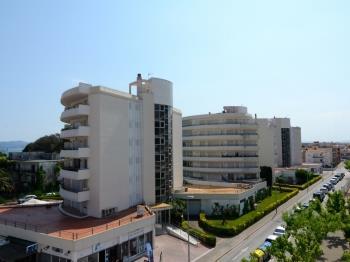 Apartament MEDES PARK I 2-4