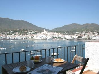 appartementen PIANC Apartament 2 habitacions vista mar Cadaques