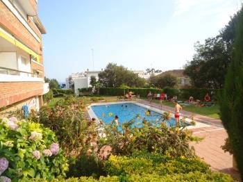 appartement ACACIAS 4L - VIP APART. FENALS BEACH Lloret de Mar