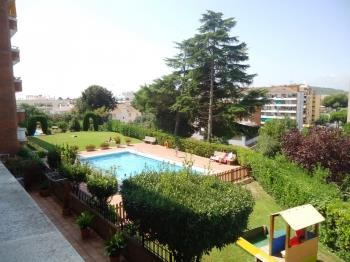 apartamento ALOE 2-12 Famous Resort Fenals Beach Lloret de Mar