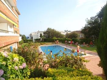 estudio ALOE 2-18 FAMOUS RESORT FENALS BEACH Lloret de Mar
