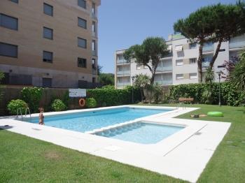 appartement ANTILLAS 2-A FAMOUS RESORT FENALS CLOSE BEACH Lloret de Mar