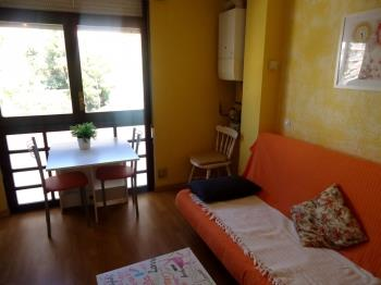 Apartament Calafats 5-I(2/4pax)-Free WiFi-20m Beach