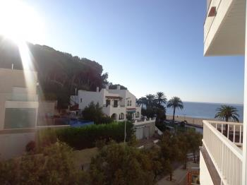 appartementen Sol Fenals 2-2 -VIP HOUSE FENAL BEACH Sol Fenals 2 Lloret de Mar