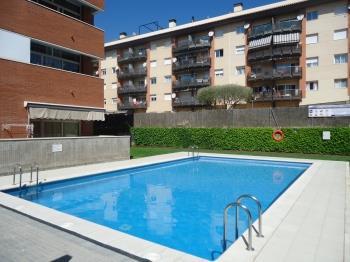 Apartament Narcis Macià Domenech 30 ,2-12( 31 Days Rental Onl