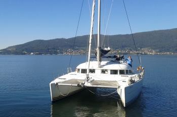 Paseos en Catamarán desde Torredembarra