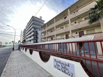 Alpen1 La Volta / 2 Dormitorios - Apartamento en Peñíscola