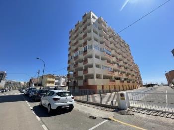 Alpen1-Europeñíscola / 2 Dormitorios - Apartamento en Peñíscola