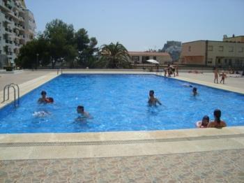 Alpen1 Peñíscola playa Estudi màxim 3 persones - Apartament a Peñíscola