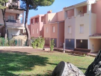 Alpen1 Edison Bungalow /3 Dormitorios - Apartamento en Peñíscola