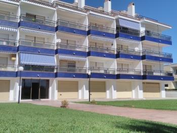 Alpen1 Paraiso /1 Dormitori - Apartament a Peñíscola