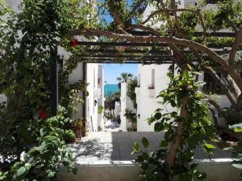 Alpen 1 - Marino Las Fuentes / Tres Dormitorios - Apartamento en Alcoceber