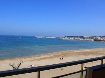 apartament PLATJA MAR 41 l'Escala
