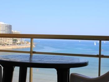 apartament PLATJA MAR 52 l'Escala