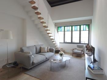 apartament ATIC COMFORT Girona
