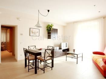 apartament El Ribot Besalú