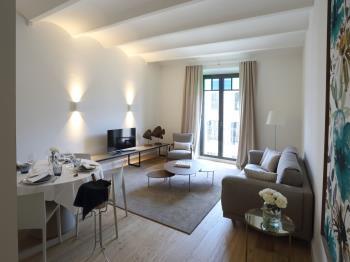 apartment APARTAMENT DELUXE Girona