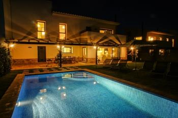 casa Albons Resort 8 persones Albons