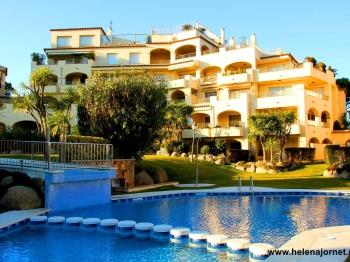 appartement Las Velas ( 70052 ) S'Agaró