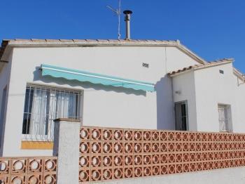 maison MIRAVETTE l'Escala