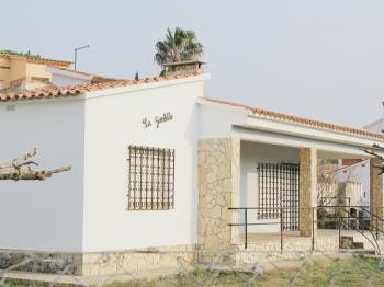 maison GOELETTE l'Escala