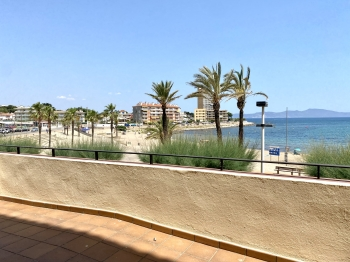 appartement RIELLS PLATJA 2 l'Escala