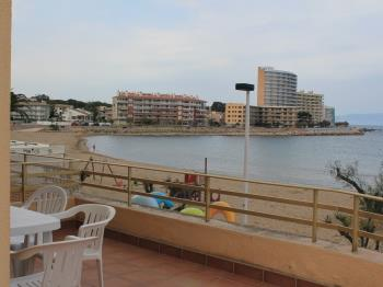 apartament PLATJA MAR 11 l'Escala