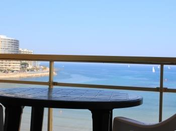 Apartament PLATJA MAR 43