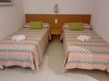 apartament Estudi B (2-4 pax) Pals