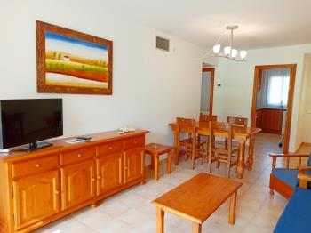 house Villa 2 habitacions (4/5 pax) Pals