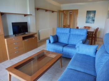 appartement MARINA 5/6 PAX Calonge