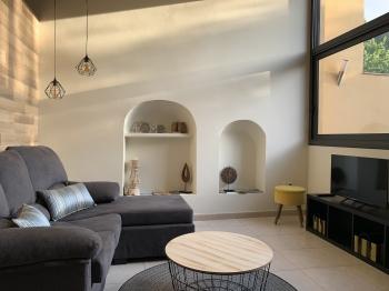 casa L'Heura Allotjament Costa Brava/Figueres navata