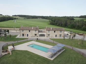 casa Les Planeses I+II vilavenut