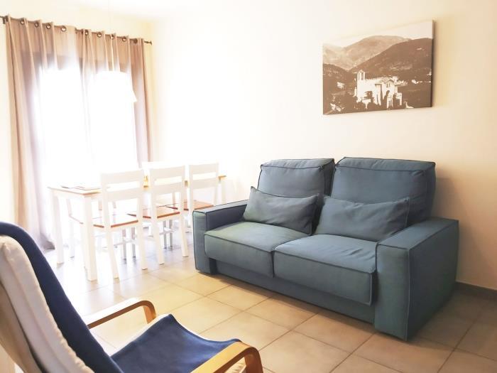 apartament can monteys - gualba